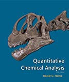 img - for Quantitative Chemical Analysis book / textbook / text book