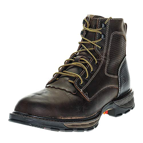 Durango Maverick XP Steel Toe Ventilated Lacer Work Boot