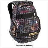 Burton Unisex Adult Metalhead Back Pack (Hydrant)