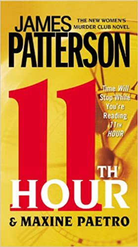 James Patterson Books Pdf