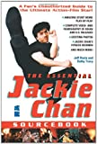 The Essential Jackie Chan Source Book, Jeff Rovin, 0671008439