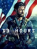 DVD : 13 Hours: The Secret Soldiers of Benghazi