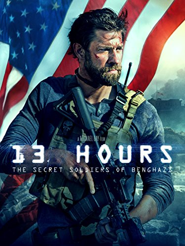 13 Hours: The Secret Soldiers of Benghazi for sale  Delivered anywhere in USA