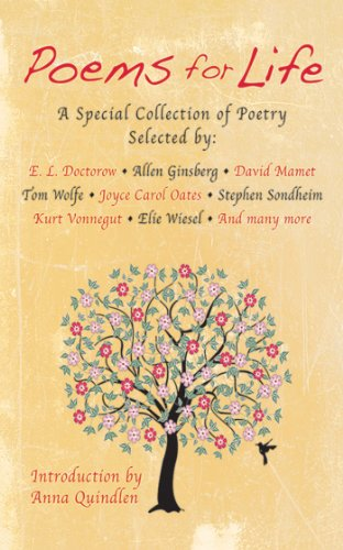 book cover of Poems for Life