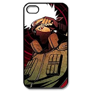 Naruto Design TPU Snap On Back Case For Iphone 5s 5, cellphone accessories