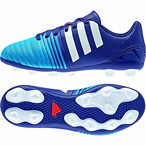 Botas Adidas Nitrocharge 4.0 FxG -Junior-