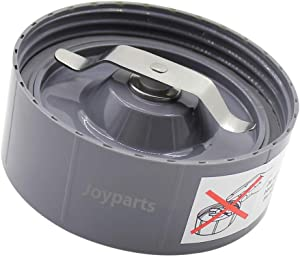 Joyparts Replacement Parts Blades,Compatible with NutriBullet 600W & 900W Blender Accessories (1 Milling blade)