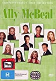 Ally McBeal Season 4 DVD