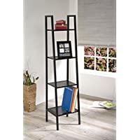 ACME Furniture 92157 Eason 92157 Bookshelf, Black
