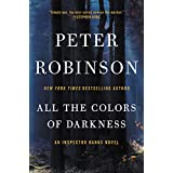 All the Colors of Darkness: An Inspector Banks Novel (Inspector Banks Novels, 18)