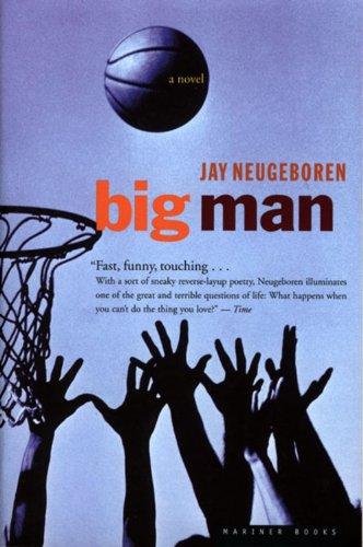 Big Man PDF ePub fb2 book