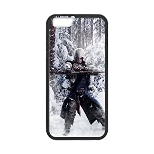Assassin'S Creed iPhone 6 4.7 Inch Cell Phone Case Black gift pp001_9484984