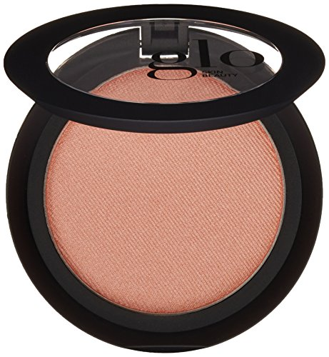 (Glo Skin Beauty Blush - Soleil, Talc Free Mineral Makeup Blush, 9 Shades | Cruelty Free)