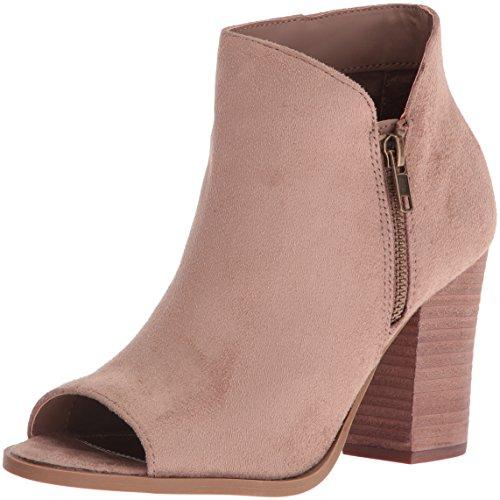 (Carlos by Carlos Santana Women's Jade Ankle Boot, Flax, 10 M US)