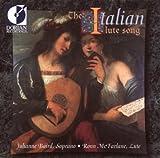Italian Lute Song