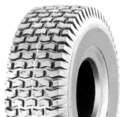 Tubeless Ply 2 Tire Tread (Oregon 58-074 18X850-8 Turf Tread Tubeless Tire 2-Ply)