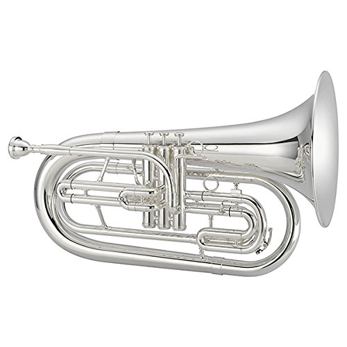 Jupiter Quantum Marching Bb Baritone Horn 5060S by Jupiter