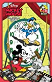 Disney Mickey Mouse 90th Anniversary Celebration Cinestory Comic