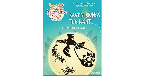 Amazon.com: The Storytime Yoga Kids Club Yoga Story Kit ...