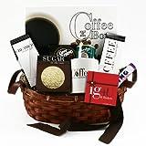 Coffee Sampler Gift Basket by ig4U