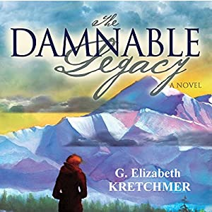 The Damnable Legacy Audiobook