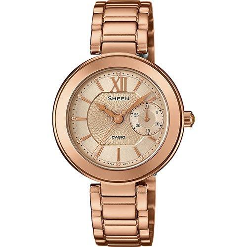 Reloj Mujer CASIO Sheen