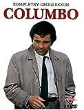 Columbo Season 2 (BOX) [3DVD] [Region 2] (English audio) by Peter Falk