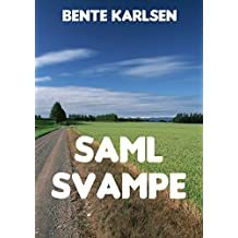 Saml svampe (Danish Edition)
