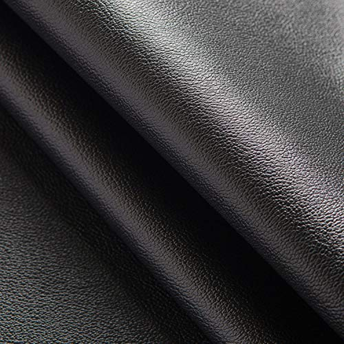 Swatch Sample Discount Fabric Marine Vinyl Outdoor Upholstery Choose Your Color Black