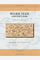 Word Seek Advertiser: for business Paperback