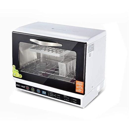 Smart dishwasher XGG Lavavajillas sobre Encimera ...