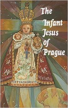 Book Infant Jesus of Prague/No. 129/04