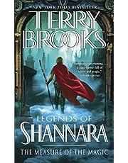 The Measure of the Magic: Legends of Shannara