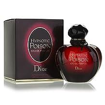 Christian Dior Hypnotic Poison Eau De Parfum Spray for Women, 3.4 Fluid Ounce, W-7764