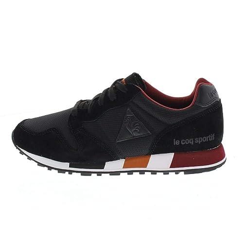 Le Coq Sportif Zapatillas Modelo 1820710: Amazon.es: Zapatos y complementos