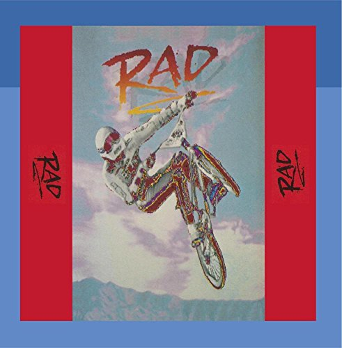 Rad Soundtrack