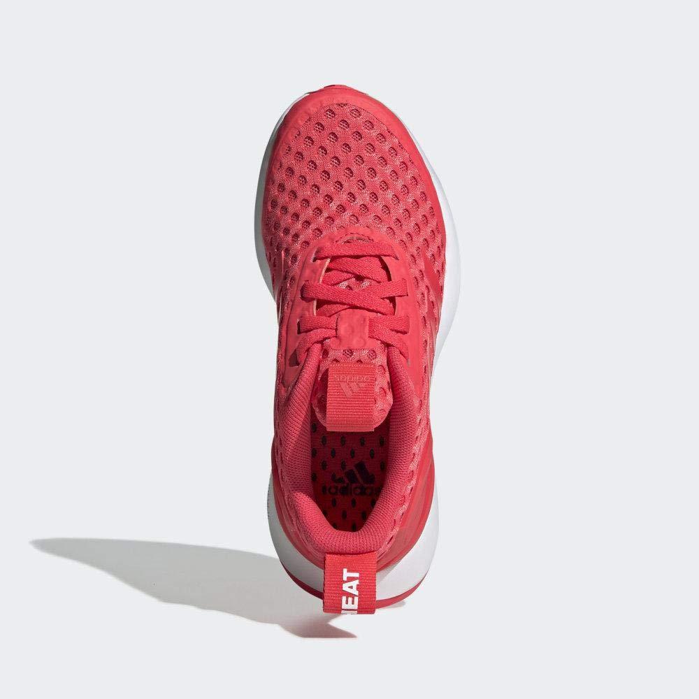 adidas Performance RapidaRun X BTH Laufschuh Kinder rotweiß