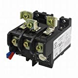 Ucland 25-35A Adjustable 3 Poles 1NO 1NC Thermal Overload Relay