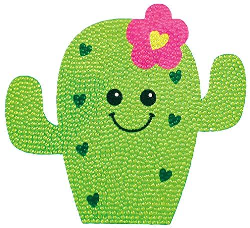 iscream Sparkly Rhinestone Cactus Cutie 6