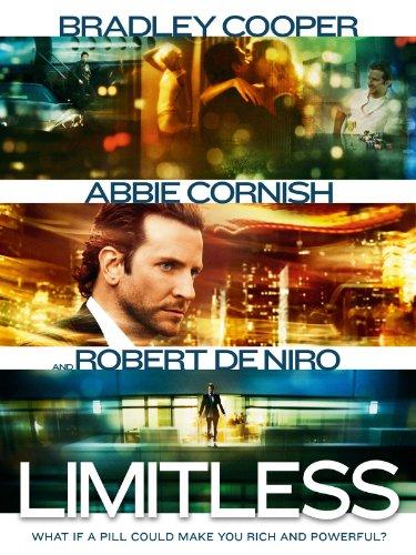 Limitless (Best Nootropics On Amazon)