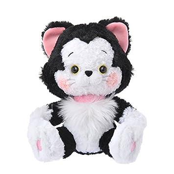 ぬいぐるみ フィガロ 20cm ピノキオ 猫 ディズニーストア