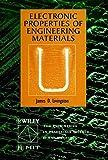 Electronic Properties of Engineering Materials 9780471316275