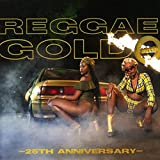 Reggae Gold 2018