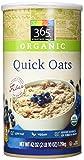 Organic Oatmeals