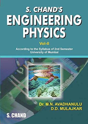 S.Chand's Engineering Physics Vol-Ii