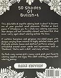50 Shades Of Bullsh*t: Dark Edition: Swear Word