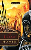 The Iliad, Robert Fagles and Homer, 0451530691