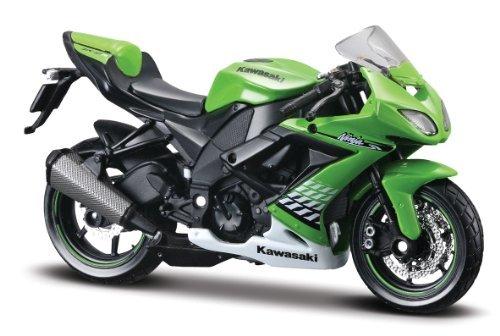 Kawasaki Ninja ZX-10R (2010), Maisto Motorrad Modell 1:18