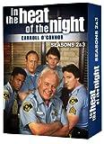 In The Heat of the Night Season 2 (Volume 1) and Season 3 (Volume 2) (Carroll O'Connor)