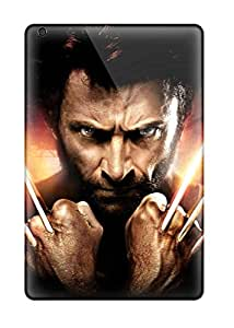 Protective Wolverine Phone Case Cover For Ipad Mini/mini 2
